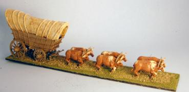 Box 7 Conestoga Wagon