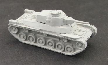 Type 97�Shinhoto Chi Ha�