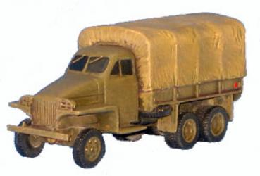 Studebaker 2 _ t Truck with Canvas Cover