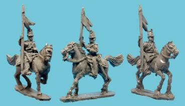 Line Cavalry with Lances