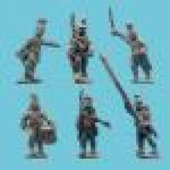 Bavarian Line Infantry Command