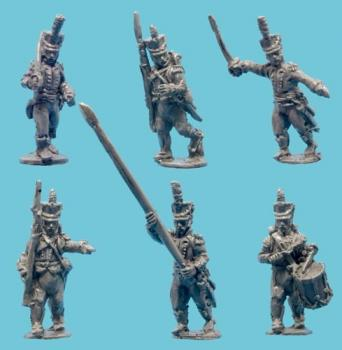 Danish Musketeer Command