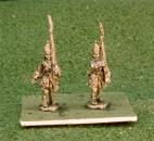 Grenadiers Miter Cap Marching